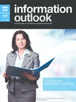 Information Outlook, March/April 2017
