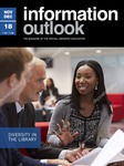 Information Outlook, November/December 2018 by Special Libraries Association