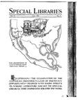 Special Libraries, June 1926