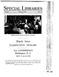 Special Libraries, February 1929 by Special Libraries Association