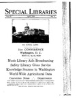 Special Libraries, April 1929 by Special Libraries Association