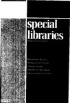 Special Libraries, February 1979 by Special Libraries Association