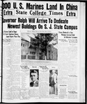 State College Times, February 4, 1932