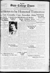 State College Times, May 4, 1932