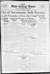 State College Times, May 13, 1932