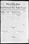 State College Times, May 18, 1932