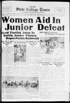 State College Times, May 20, 1932