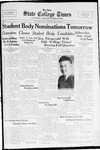 State College Times, May 24, 1932
