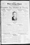 State College Times, June 8, 1932