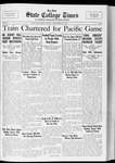 State College Times, September 30, 1932