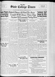 State College Times, February 24, 1933