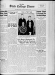 State College Times, March 14, 1933