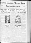 State College Times, April 11, 1933