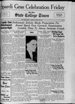 State College Times, April 18, 1933