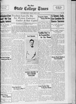 State College Times, May 5, 1933