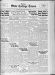 State College Times, May 16, 1933
