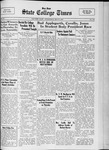 State College Times, May 17, 1933