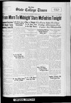 State College Times, June 1, 1933
