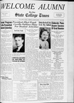 State College Times, June 16, 1933 by San Jose State University, School of Journalism and Mass Communications