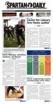 Spartan Daily, March 10, 2016