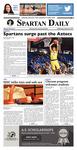 Spartan Daily, February 8, 2017