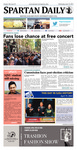 Spartan Daily, April 19, 2017 by San Jose State University, School of Journalism and Mass Communications