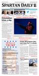 Spartan Daily, May 3, 2017