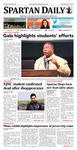 Spartan Daily, May 4, 2017