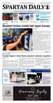 Spartan Daily, August 31, 2017