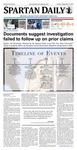 Spartan Daily, September 12, 2017
