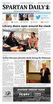 Spartan Daily, September 13, 2017
