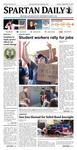 Spartan Daily, September 26, 2017