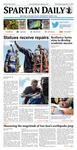 Spartan Daily, September 27, 2017