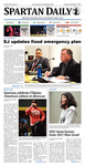 Spartan Daily, November 7, 2017 by San Jose State University, School of Journalism and Mass Communications