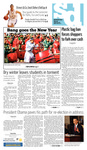 Spartan Daily (January 25, 2012)