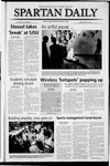 Spartan Daily, May 14, 2004 by San Jose State University, School of Journalism and Mass Communications