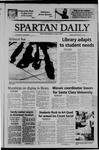Spartan Daily, September 3, 2004 by San Jose State University, School of Journalism and Mass Communications