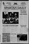 Spartan Daily, September 9, 2004 by San Jose State University, School of Journalism and Mass Communications