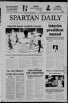 Spartan Daily, September 16, 2004 by San Jose State University, School of Journalism and Mass Communications
