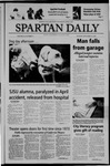Spartan Daily, September 20, 2004 by San Jose State University, School of Journalism and Mass Communications