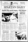 Spartan Daily, October 14, 2004