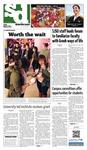 Spartan Daily February 7, 2012
