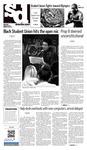 Spartan Daily February 8, 2012