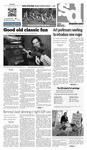 Spartan Daily February 9, 2012