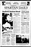 Spartan Daily, December 3, 2004 by San Jose State University, School of Journalism and Mass Communications