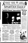 Spartan Daily, December 6, 2004 by San Jose State University, School of Journalism and Mass Communications