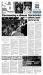 Spartan Daily February 13, 2012
