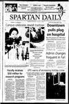 Spartan Daily, December 8, 2004