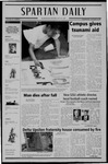 Spartan Daily, January 26, 2005