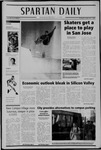 Spartan Daily, February 1, 2005 by San Jose State University, School of Journalism and Mass Communications